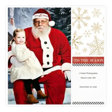 Visit With Santa (Christmas 2016)